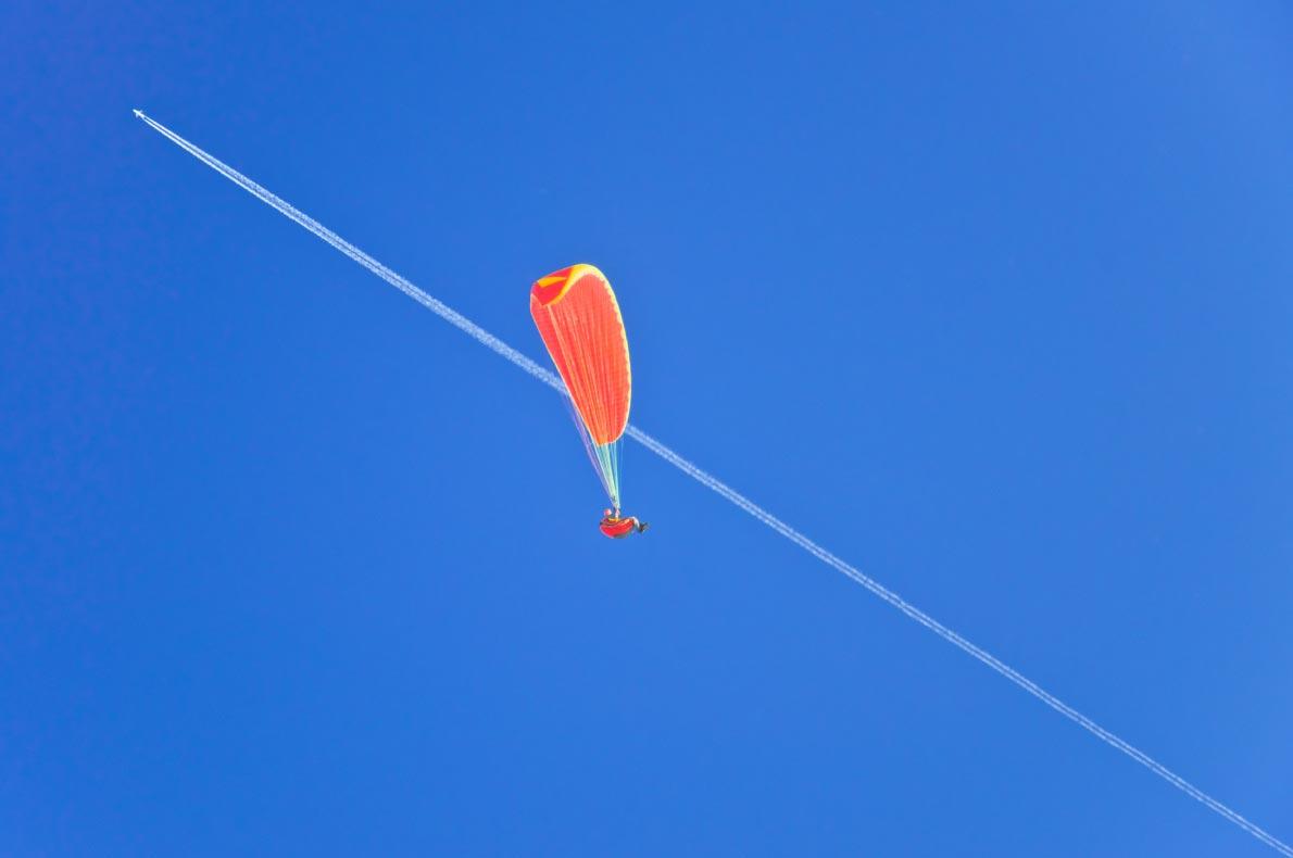 Best things to do in Austria - Paragliding in Innsbruck - Copyrignt cesc_assawin  - European Best Destinations