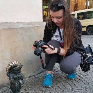 Capture the Dwards