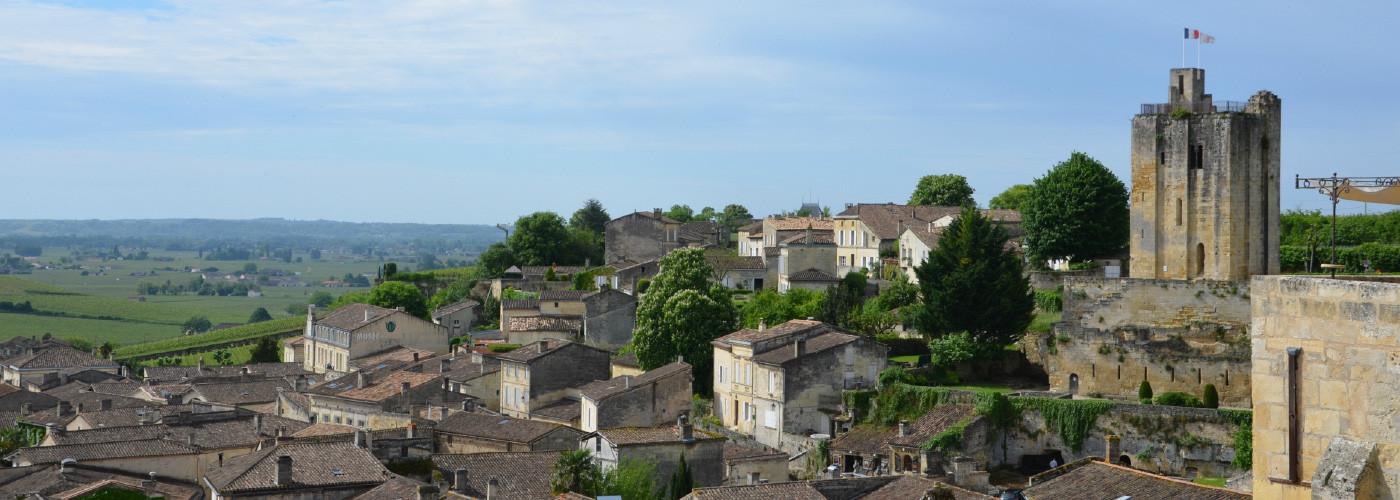 Saint-Emilion guided tour