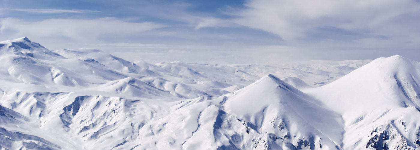 Best ski resorts in Turkey