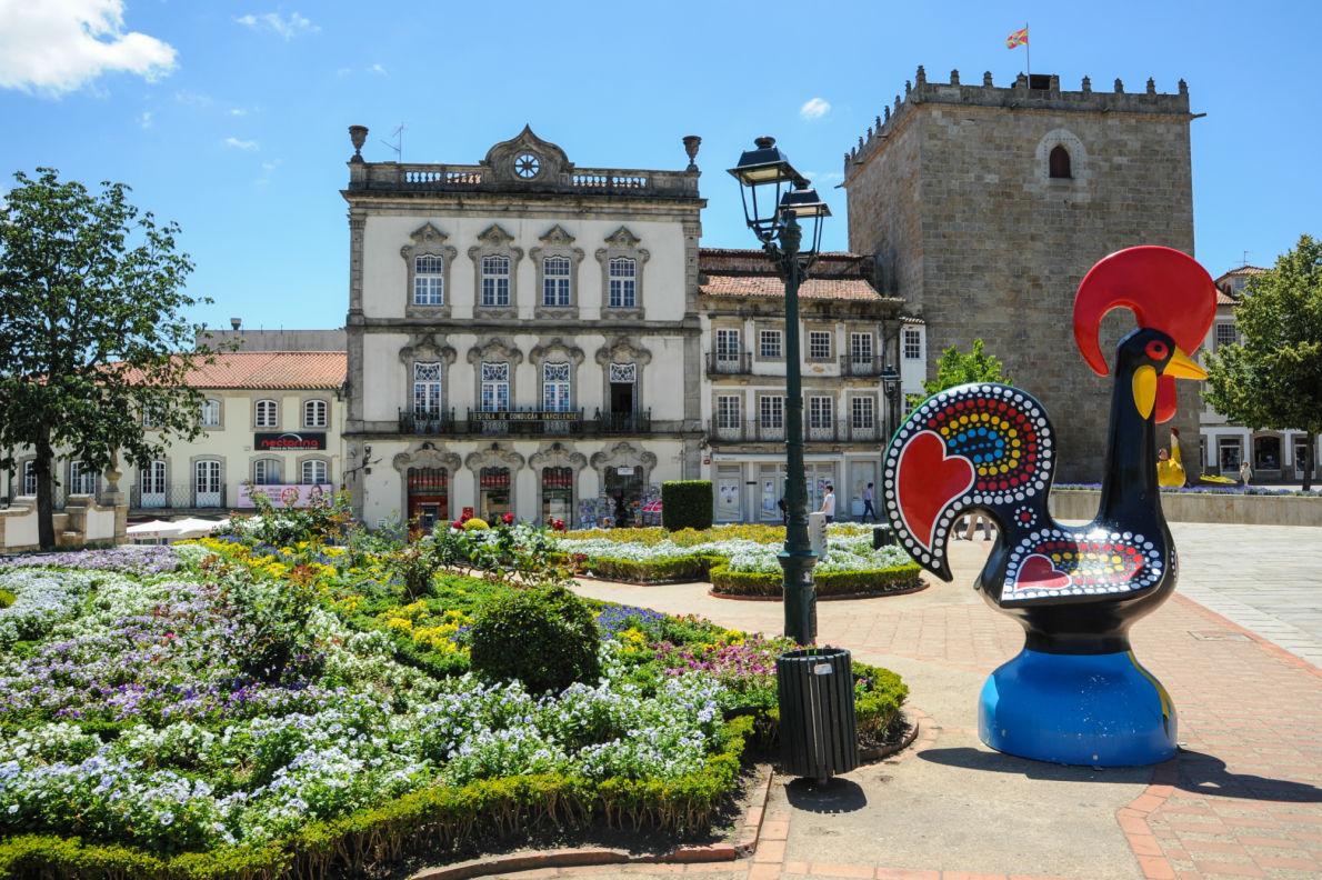 Best places to visit in Portugal - Barcelos Copyright   Sandra Moraes - European Best Destinations