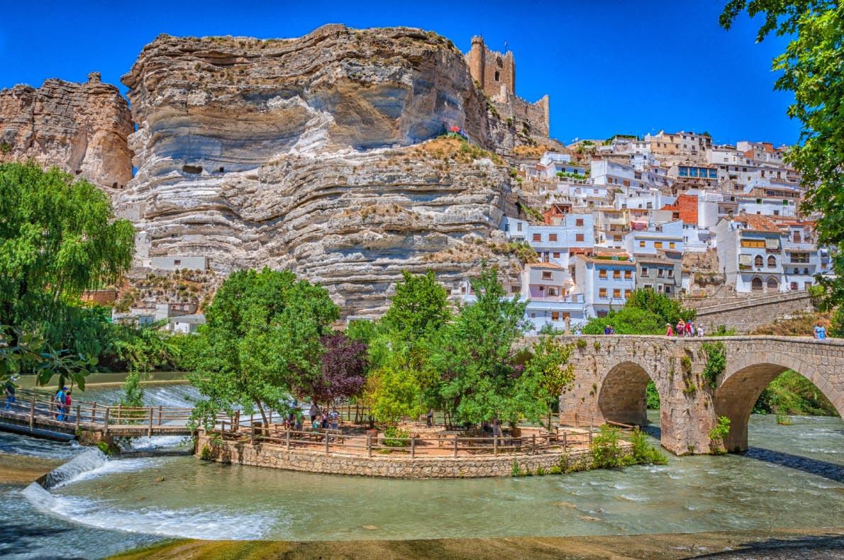 Best hidden gems in Europe - Alcalca del Jucar   - European Best Destinations