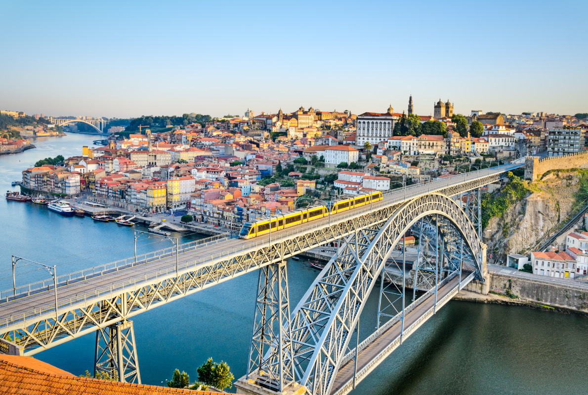 Porto - Best Congress destinations in Europe - Copyright Mapics - European Best Destinations