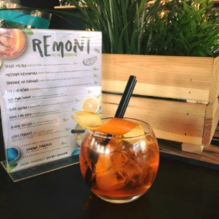 Remont bar