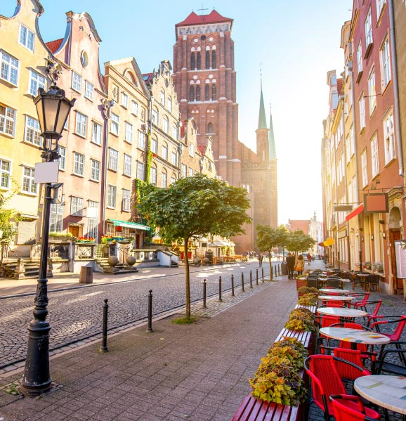gdansk-best-shopping-destinations-in-europe