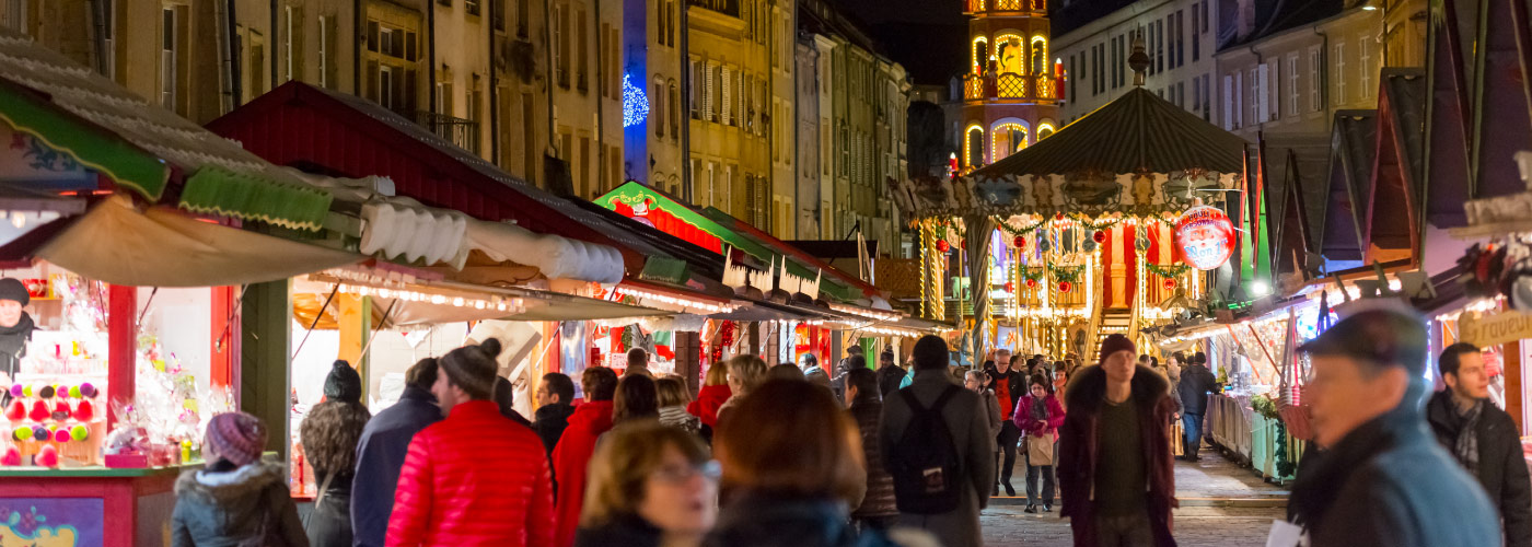 Metz Christmas Market 2020 - Dates