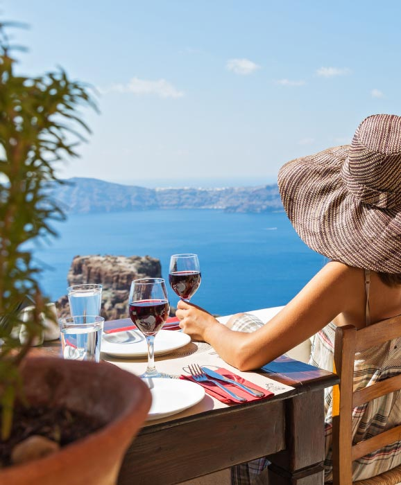 Santorini-best-culinary-destination-Greece