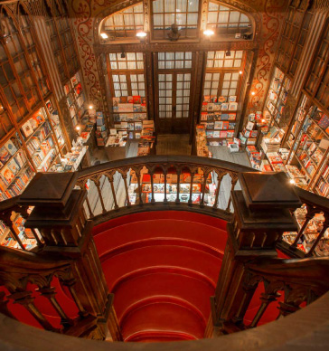 livraria-lello-bookshop-things-to-do-porto
