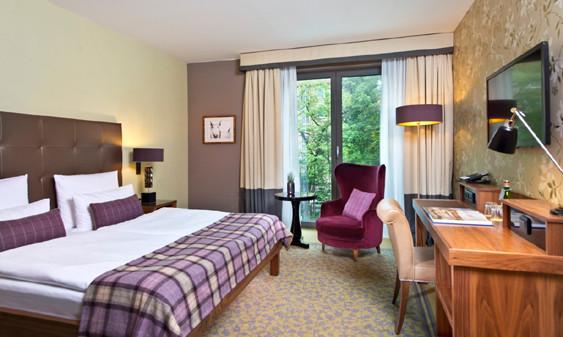 Best Wellness Hotels in Europe - Aspria Uhlenhorst  - European Best Destinations - Copyright Aspria