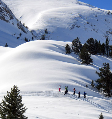 baqueira-beret-ski-resort-spain