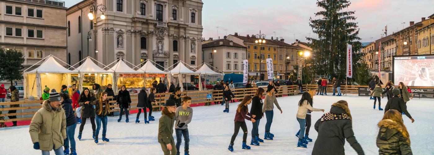 Christmas-Trieste