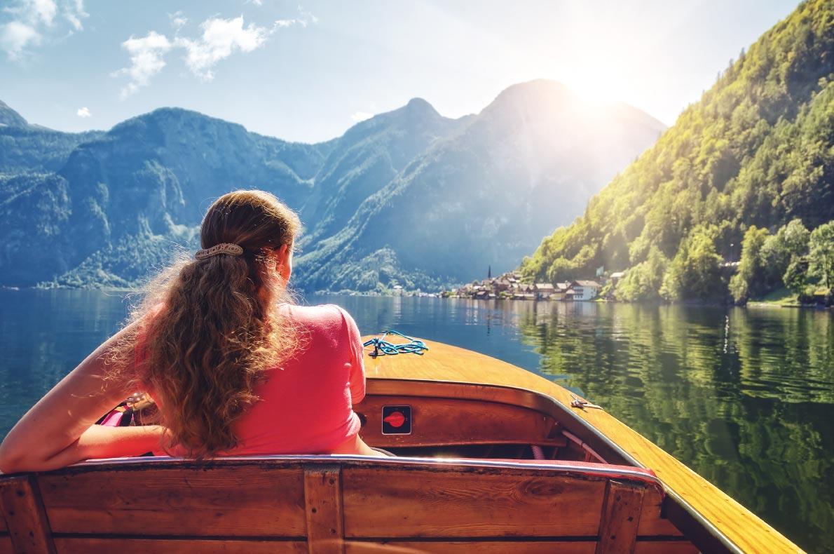Best things to do in Austria - Hallstatt Tour - Copyright vitalez - European Best Destinations