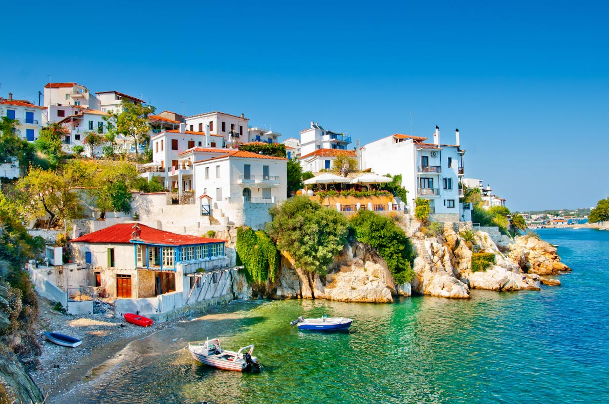 best hidden gems in Greece - Skiathos copyright  imagIN.gr photography  - European Best Destinations