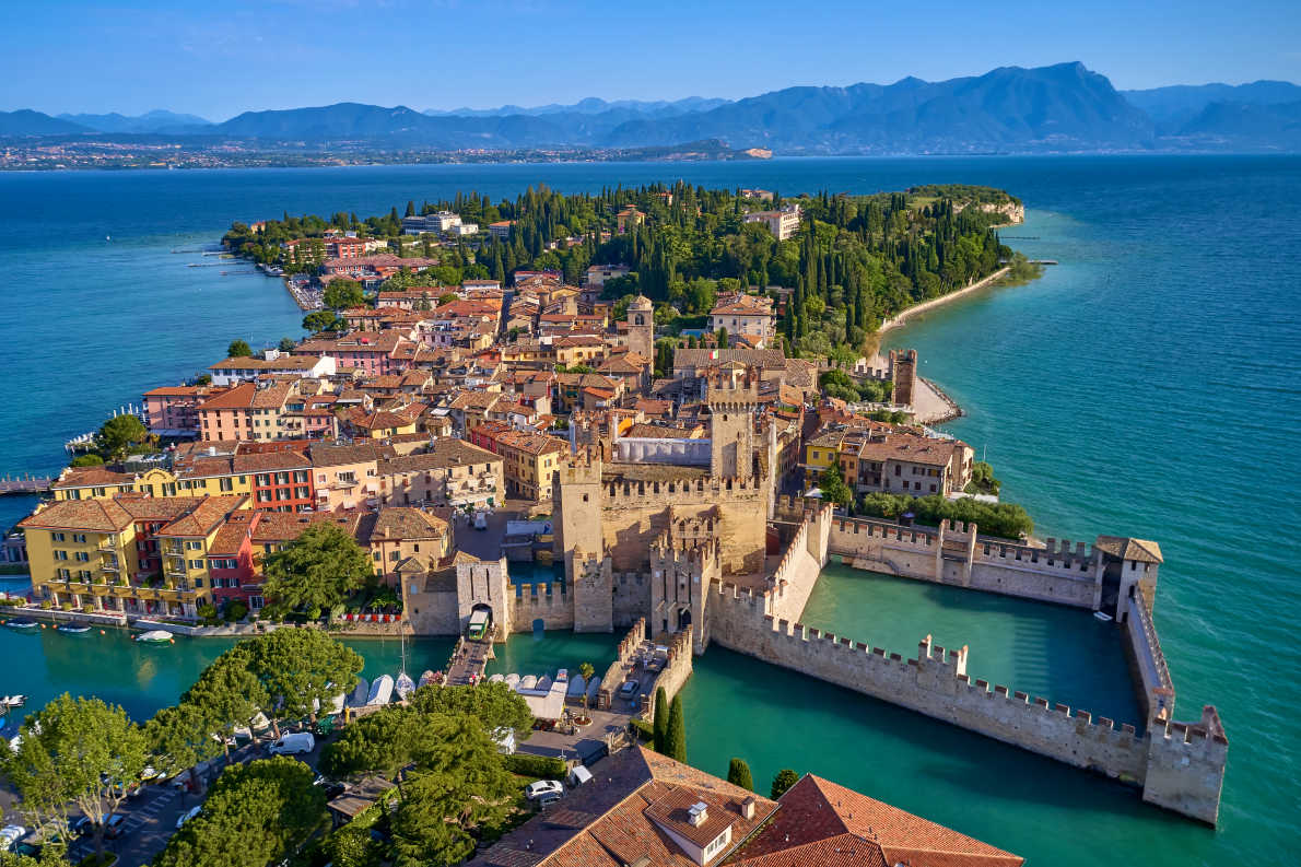 Sirmione - Best hidden gems in Europe - Copyright Andrea Berg - European Best Destinations
