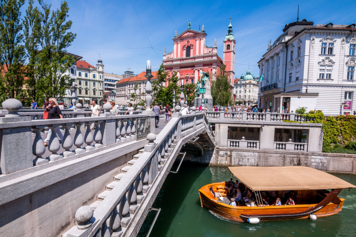 Bordeaux - Best Congress destinations in Europe - Copyright Alexander Demyanenko - European Best Destinations