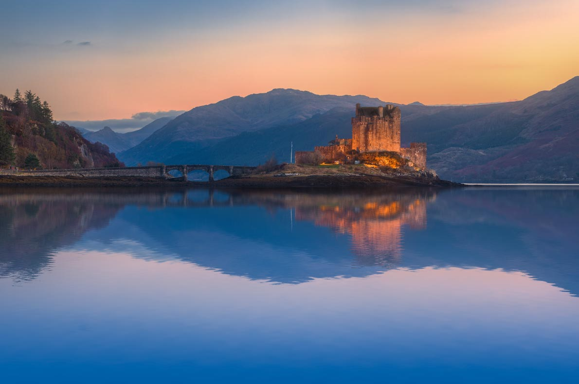 Best things to do in Scotland - Eilean Donan Castle copyright  Mike Drosos  - European Best Destinations