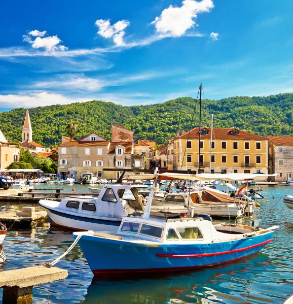 Stari-Grad-romantic-destination-Croatia