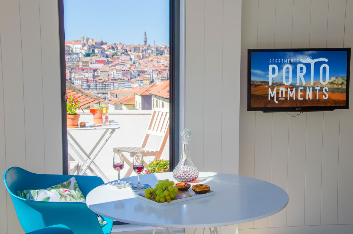Portugal-top-things-to-do---a romantic stay in Porto - Copyright Porto Moments.com  - European Best Destinations
