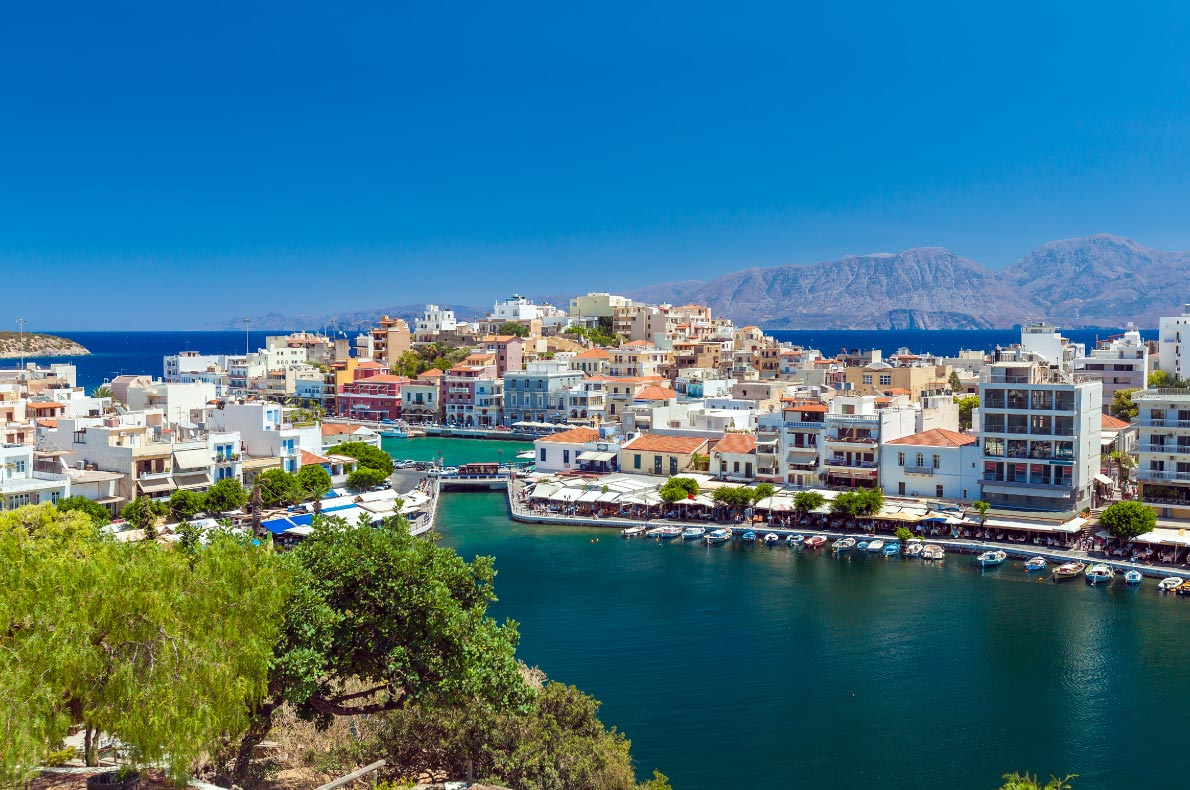 Best hidden gems in Greece - Agios Nikolaos Copyright  Rostislav Ageev - European Best Destinations