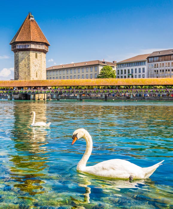 Lucerne-romantic-destination-Switzerland