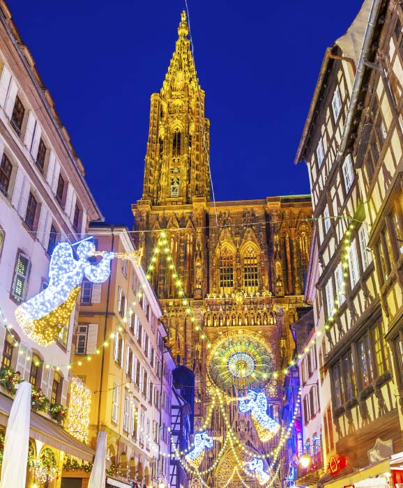 Best Christmas Towns.Best Christmas Holiday Destinations In Europe Europe S