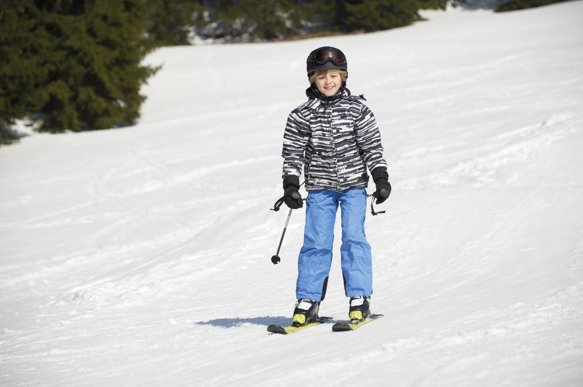 Best family ski resorts in Europe - Montgenevre - Copyright  Petr Bonek  - European Best Destinations