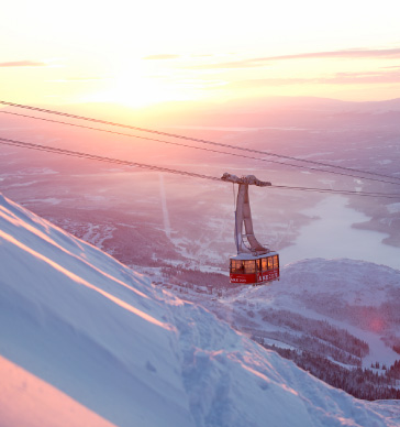 Are-ski-resort-Sweden