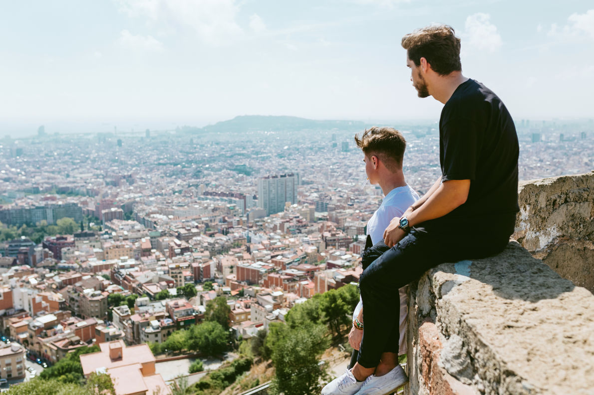 Barcelona - Best gay friendly destinations in Europe - European Best destinations - Copyright Josep Suria