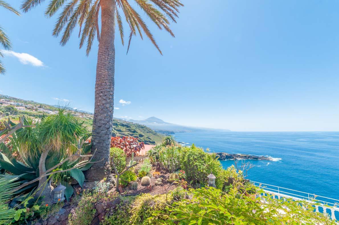 Tenerife - Best destinations for sun in winter - Copyright Pawel Kazmierczak - European Best Destinations