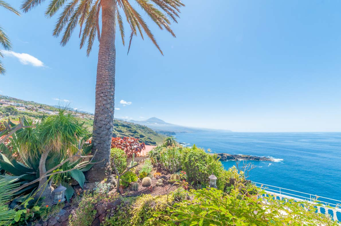 Tenerife - Best destinations for sun in winter - Copyright Pawel Kazmierczak - European Best Destinations