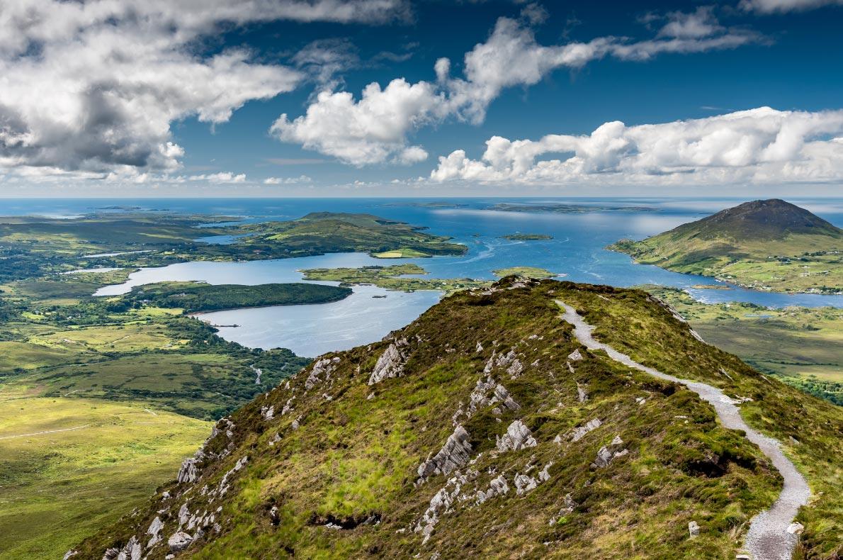 Best-things-to-do-in-Ireland-Connemara-Lake- European Best Destinations