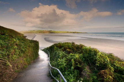 Best things to do in Clonakilty - Incydoney Beach
