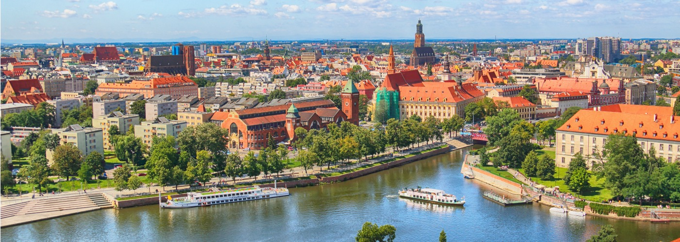 7 reasons to visit Wroclaw