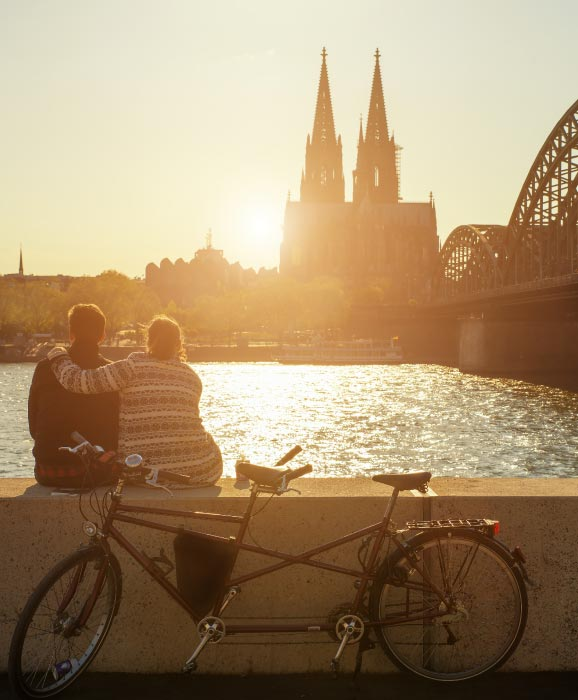 Cologne-tourism-in-Germany