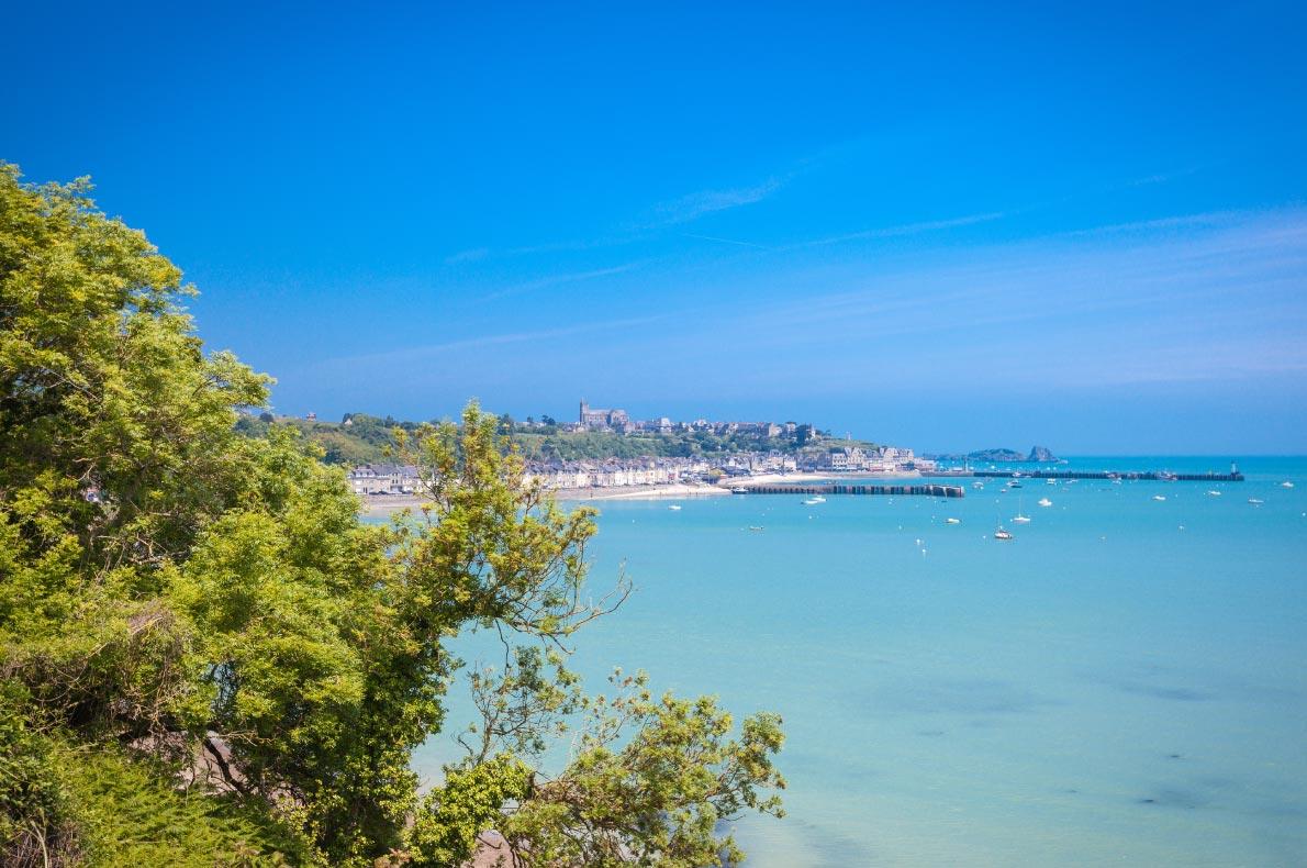 Best hidden gems in France - Cancale Copyright  Hartmut Albert - European Best Destinations