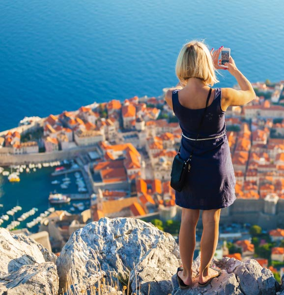 Dubrovnik-romantic-destination-Croatia