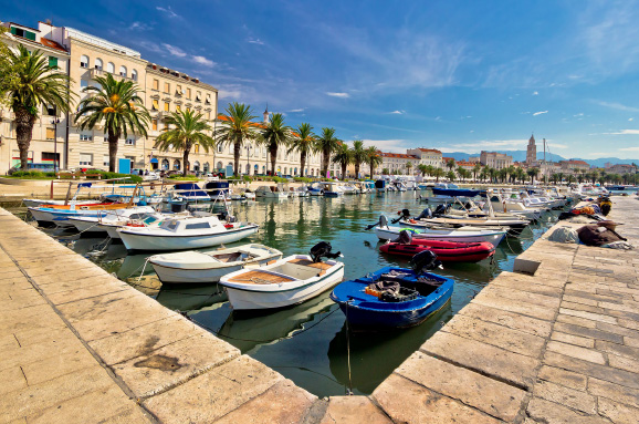 split-tourism-croatia