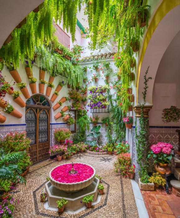 Cordoba-romantic-destination-Spain