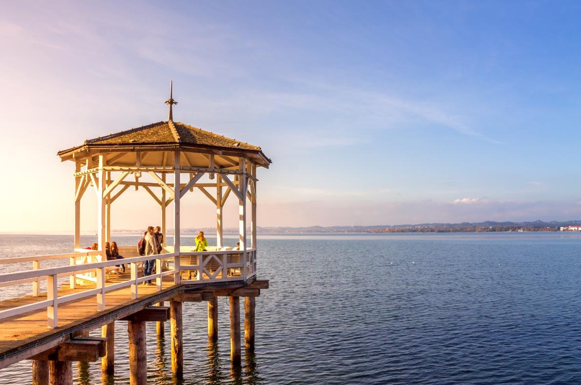 Best places to visit in Austria - Bregenz - Copyrignt Sina Ettmer Photography - European Best Destinations