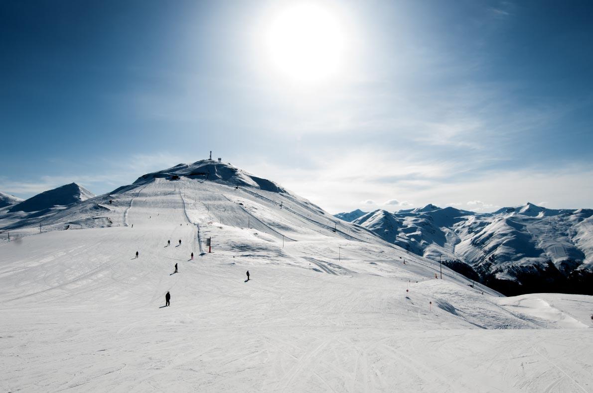 Best ski resorts in Italy - Livigno Copyright  Slawomir Kruz - European Best Destinations