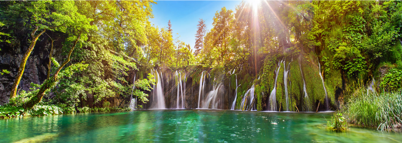 Etwas Neues genug Plitvice Lakes National Park, Croatia - Europe's Best Destinations #CR_29