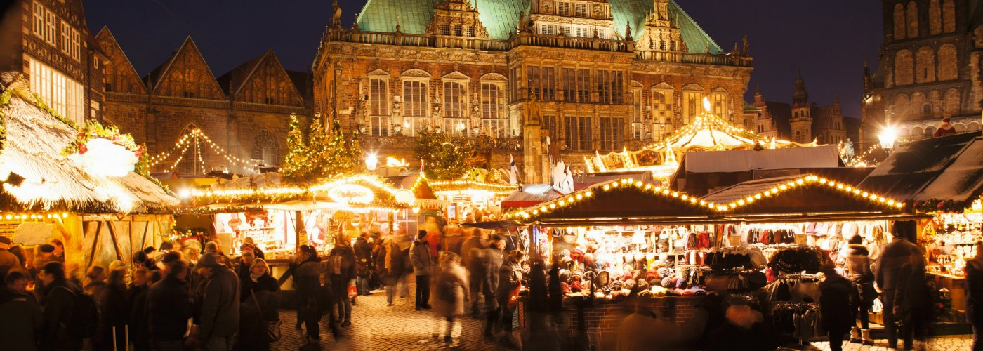 Bremen Christmas Market 2020 - Dates