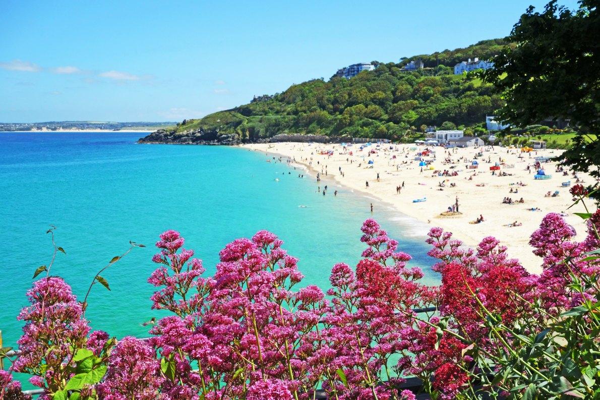 Best beaches in England - Blackpool Sand Beach in the Devon copyright  Gordon Bell - European Best Destinations