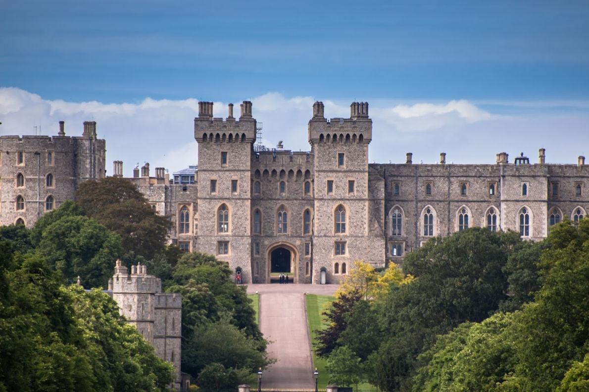 Best places to visit in England - Windsor Castle - Copyright kozer - European Best Destinations