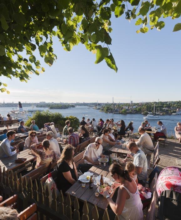 Stockholm-tourism-Sweden