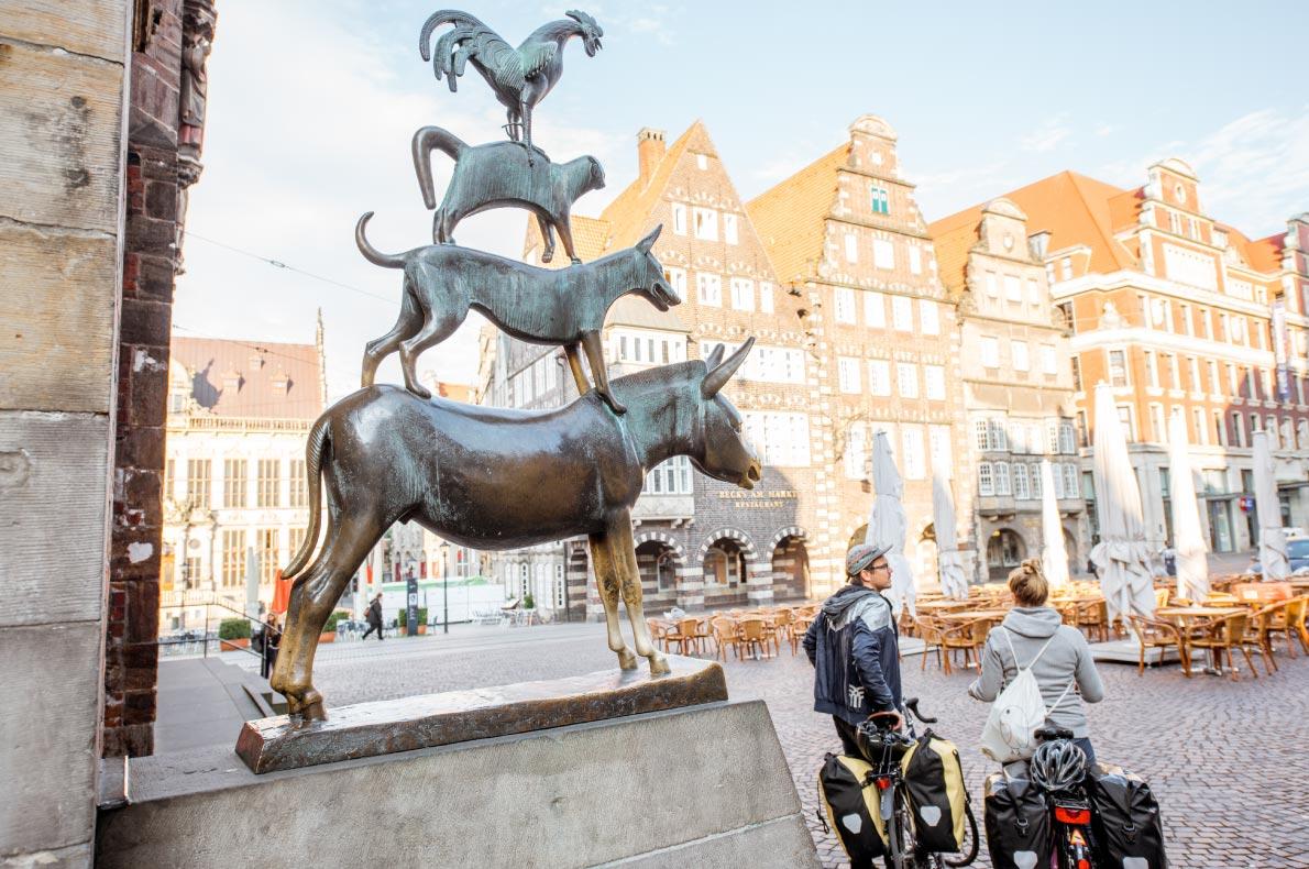 Best Hidden gems in Germany - Bremen  - Copyright RossHelen- European Best Destinations