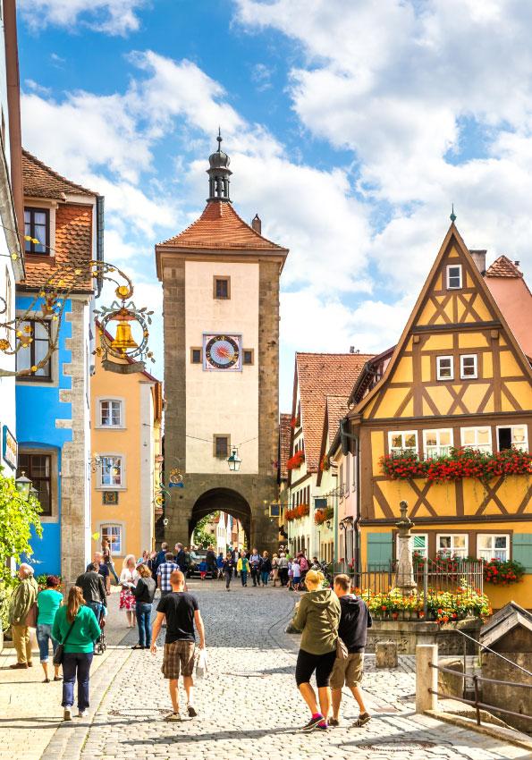 travel-germany-europe