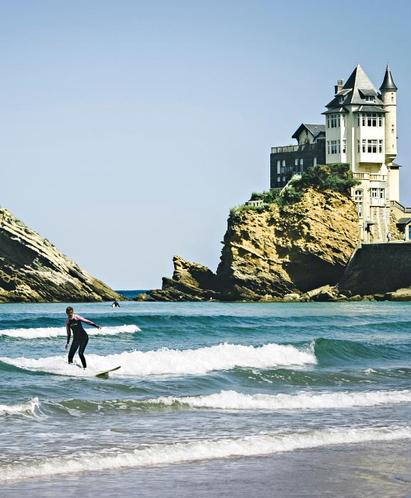 biarritz-france-best-destinations-for-nature-lovers