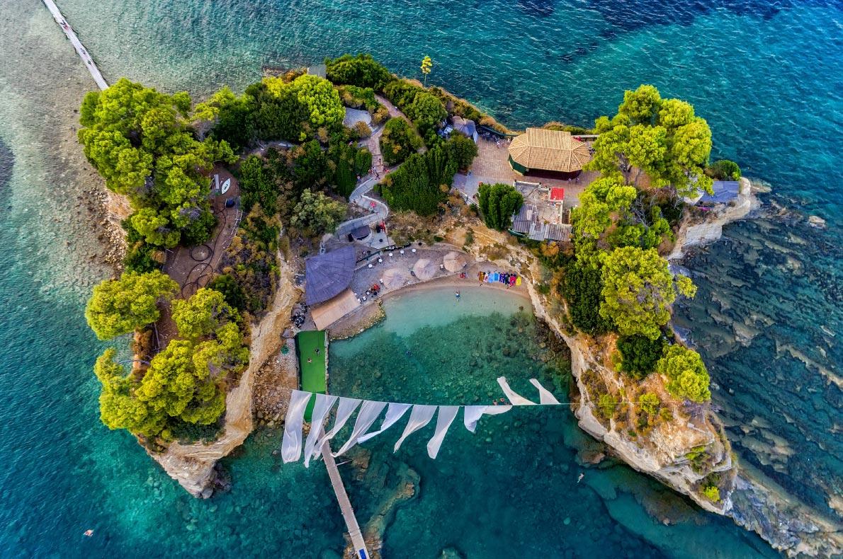 Best natural wonders in Greece - Agios sostis island or other copyright  Ververidis Vasilis   - European Best Destinations