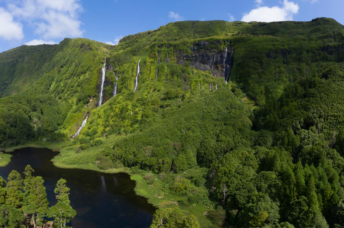 Coronavirus - Safest destinations in Europe - Azores - Flores - Pozo Ribeira do Ferreiro copyright  Martin-Kaufmann   - European Best Destinations